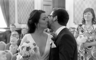 Svatební focení Verči a Honzy
