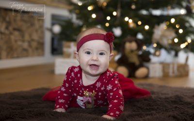 Vánoční focení 2019
