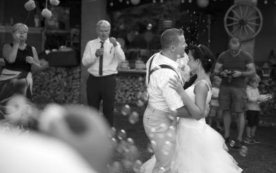 Svatební focení – Rasťa a Verča