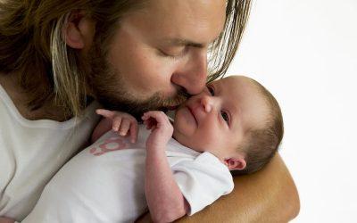 Newborn – Kačenka
