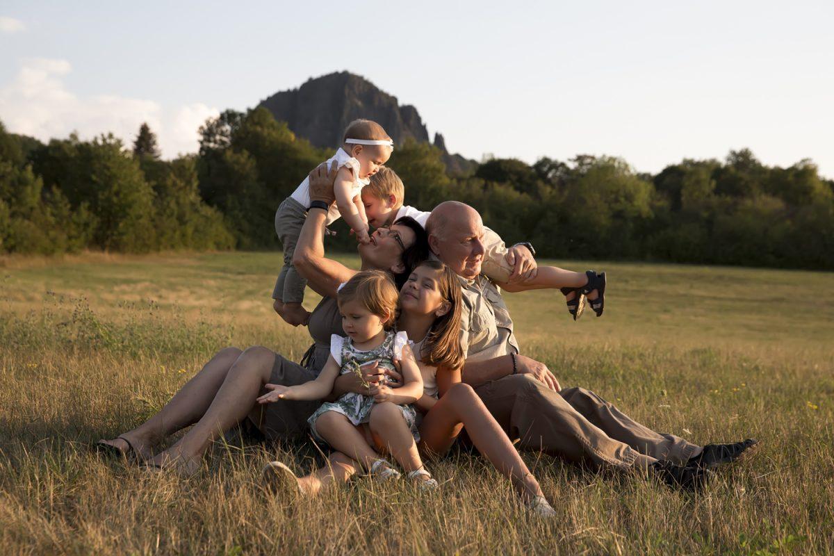 1. rodina